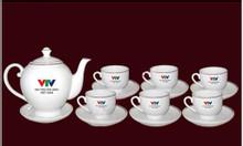 Sản xuất gốm sứ in logo tại Quảng Nam giá rẻ