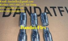 Ống nối inox, Khớp nối mềm Sprinkler, Ống mềm PCCC, Ống inox 304