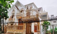 Cần bán ngôi biệt thự