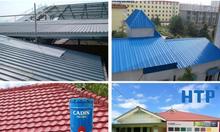 Nhà sản xuất sơn CADIN chống nóng, sơn mái ngói các màu