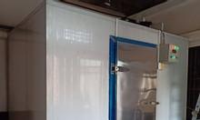 Chuyên thiết kế lắp đặt kho lạnh, kho đông lạnh giá tốt
