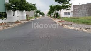 Bán lô đất sổ hồng, 95m2 cuối đường Tên Lửa
