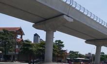 Bán đất Hồ Tùng Mậu 110m 2 mặt ngõ ô tô tránh kinh doanh 0978439490