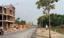 Bán đất phường Tân Tạo - Bình Tân - TP.HCM. DT 120m2 .