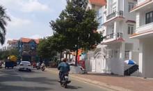 Bán lô đất MT đường Nguyễn Thị Thập, Q7, 204 m2, 32 tỷ