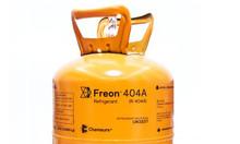 Bán gas lạnh Chemours Freon R404A TQ 10,89 KG