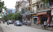 Đất mặt phố Nguyễn Khuyến 65m, mt5m giá 11 tỷ