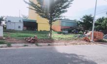 Ngân hàng ht Thanh lý 10 lô đất ngay KDC Tên Lửa 2