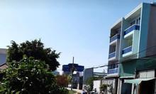 Đất nền Bình Chánh, phường Tân Tạo, Bình Tân. Bao gpxd mặt tiền đường