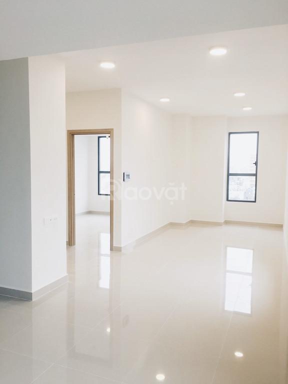Cần tiền bán gấp officetel căn hộ cao cấp River Gate Novaland, Q4