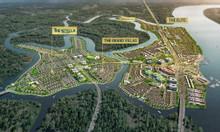 Booking nhà phố vườn Aqua City 6x20 cam kết mua lại LS 15%/năm.