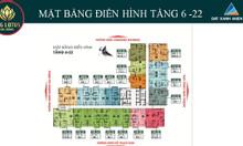 Sở hữu căn hộ TSG Lotus Sài Đồng, liền kề Vinhomes Riverside.CK 8%GTC,