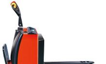 Xe nâng điện thấp CBD20/25