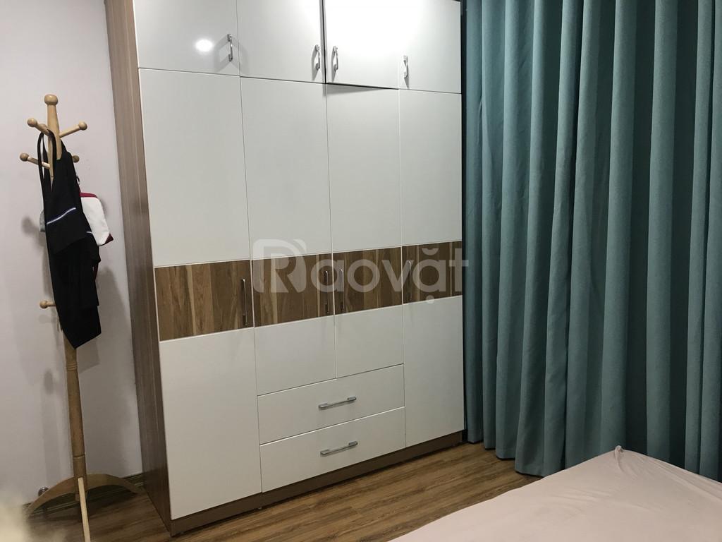 Cho thuê căn hộ UDIC phường Vĩnh Tuy, quận Hai Bà Trưng, giá tốt