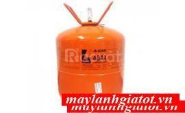 Đại lý bán sỉ và lẻ gas lạnh A-Gas R404A 10,9 KG - 0902809949