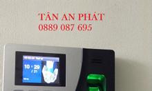 Chuyên bán máy chấm công giá rẻ tại Cái Răng - Cần Thơ