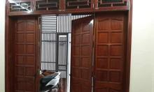 Bán nhà Hoàng Quốc Việt,Quan Hoa,Cầu Giấy 45m2x5T 2 mặt thoáng