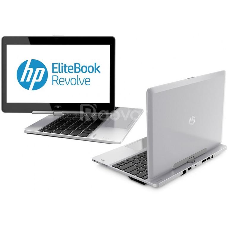 Laptop Hp 810g2 vỏ nhôm xoay 360, cảm ứng