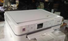 Máy epson 803A, máy photo mini rẻ đẹp bền