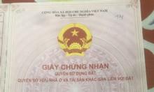 Cần bán nhà 2 mặt tiền Võ Thị Sáu, Biên Hòa, Đồng Nai