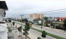 Bán đất thổ cư 100m2 tại thành phố tân an