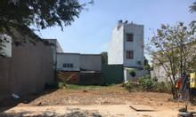 Cần bán nền đất ngay mặt tiền Trần Văn Giàu