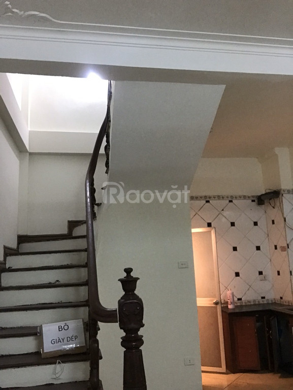 Bán nhà 32m, ngõ 360 Xã Đàn, giá 3.28tỷ