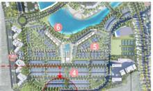 Liền kề shophouse thủy trúc Ecopark chỉ từ 5,9 tỷ/căn 87.5m2-132m2