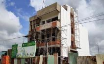 Bán đất ngân hàng hỗ trợ thanh lý 39 nền đất và 3 lô góc