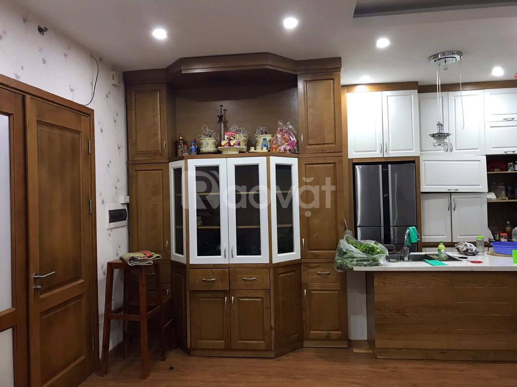 Chính chủ cần cho thuê căn hộ chung cư Đông Đô, Cầu Giấy, giá rẻ.