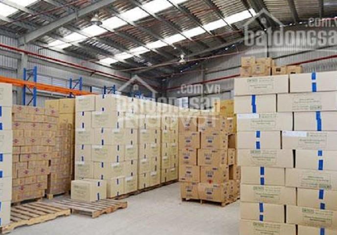 Cho thuê kho chứa hàng giá rẻ KCN Tân Bình - Vĩnh Lộc A