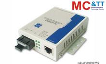 Bộ chuyển đổi quang điện  Ethernet +1 cổng quang 220VAC MODEL3012-220V