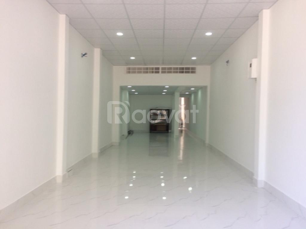 Cho thuê nhà nguyên căn đường Ngô Quyền, phường Xương Huân, Nha Trang.