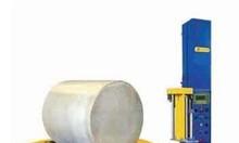 Máy quấn màng pe cuộn tròn WP-57 giá rẻ Bắc Ninh