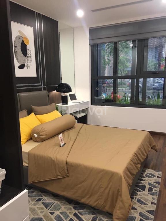 Bán căn hộ 2PN/92m2 dự án The Zei - được thiết kế theo sở thích