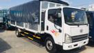 Xe tải 8 tấn thùng 6.3m (ảnh 1)