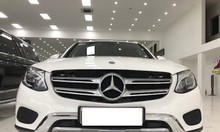 Bán Mercedes GLC250 4 Matic 2018