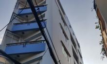 Bán tòa nhà MT đường 3 Tháng 2, DT 13x28m
