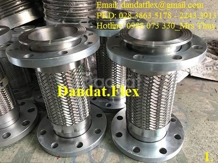 Bích inox/thép đầu nối cho khớp nối mềm/Ống nối mềm inox/Khớp nối inox