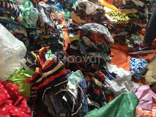 Thanh lý quần áo sỉ trẻ em số lượng lớn