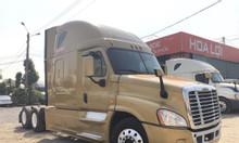 Bán xe đầu kéo Mỹ Freightliner Cascadia 2 giường đầy đủ tiện nghi