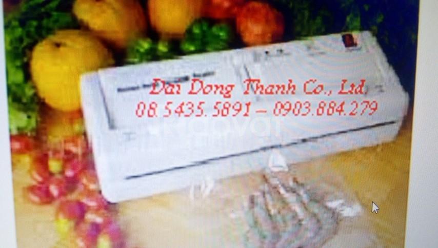 Máy đóng gói hút chân không bên ngoài WP-600 giá tốt tại Quảng Nam