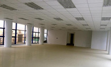 Cho thuê văn phòng quận Hoàn Kiếm, phố Ngô Quyền 70m2, 100m2, 180m2, giá chỉ 60tr/tháng