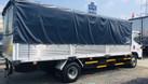 Xe tải 8 tấn thùng 6.3m (ảnh 3)