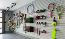 Gợi ý trưng bày cho shop đồ dụng cụ thể thao