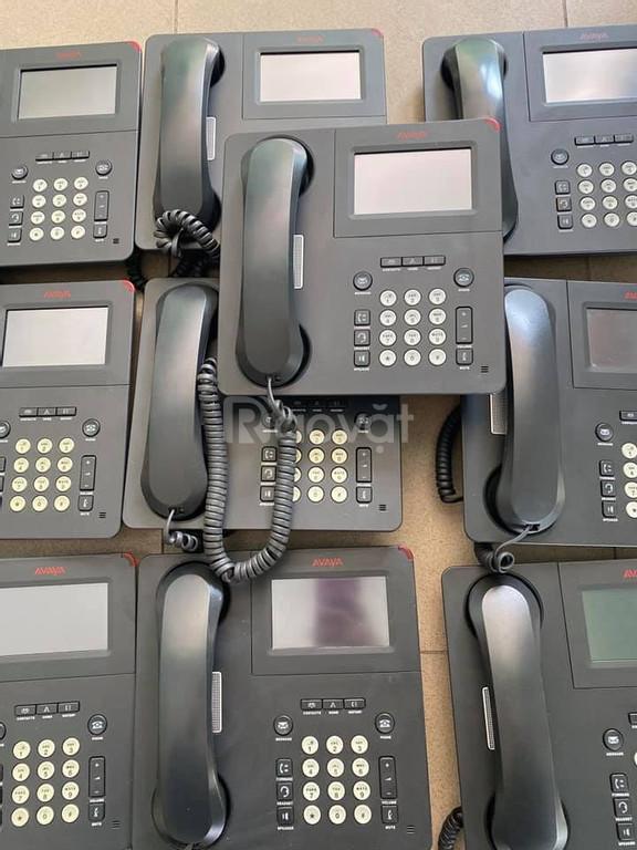 Điện thoại Avaya 9601