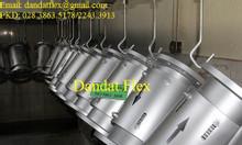 Khớp nối giãn nở mặt bích inox, thép - Khớp co giãn nhiệt - Khớp inox