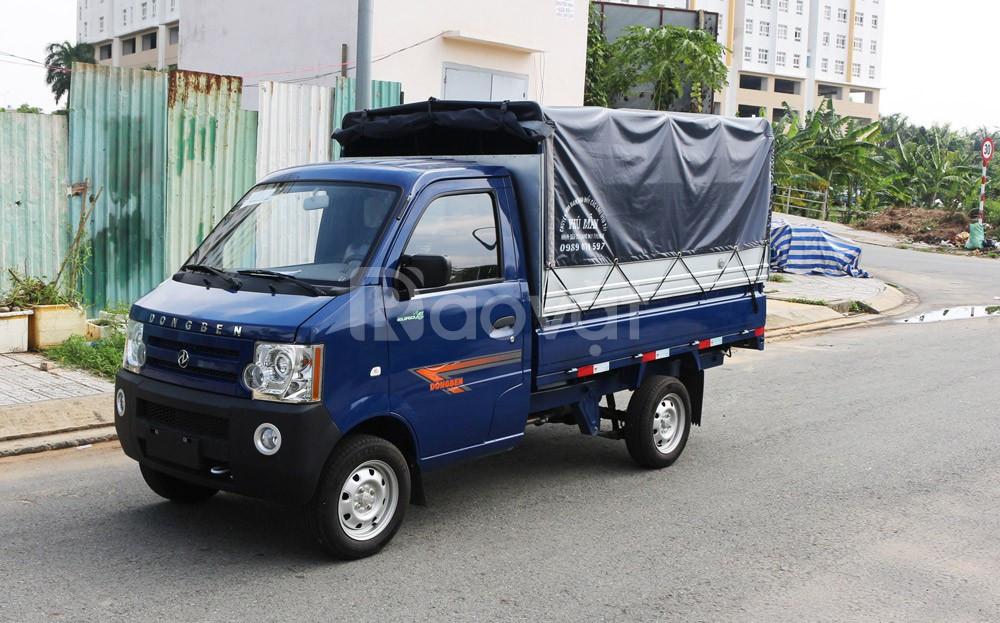 Giá xe dongben 990kg  mới nhất 2020 tại Bình Dương