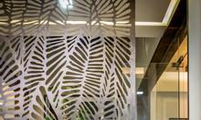 Vách ngăn CNC thiết kế ấn tượng & hiện đại với giá thành tốt 2020
