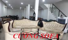 Dịch vụ bọc ghế sofa giá tốt tại Quận 4